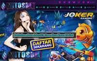 Situs Judi Tembak Ikan Joker388 Masa Kini - Situs Agen Judi Online Terbaik dan Terlengkap di Indonesia