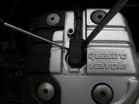 Griso 8V タペット調整(Valve Clearance) - なんでバイクに乗るのでしょう?
