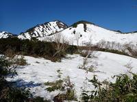 芦別岳1726m~本編2020.05.30 - ひだかの山に癒やされて