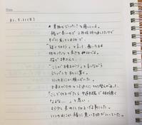 5月31日の夢「ジーパン」「集会」「吉井さんとマスク」 - 降っても晴れても