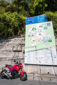 鏡ダムから、BAL土佐山へ - にゃお吉の高知競馬☆応援写真日記+α(高知の美味しいお店)