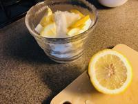 レモンが美味しくしてくれるんだもん - あすに架けるメシ ~Bridge to a brand-new day