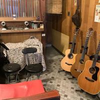 久茂定例夜会 Small Room Vol.4 - 線路マニアでアコースティックなギタリスト竹内いちろ@三重/四日市