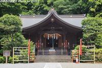 白子の鎮守さま熊野神社へ - 四季彩の部屋Ⅱ