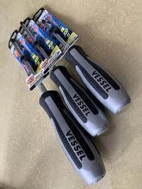 《ベッセル !メガインパクタ ドライバ》 - tool shop