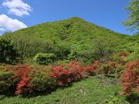榛名山 新緑 (2020/5/29撮影) - toshiさんのお気楽ブログ