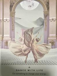 Dance with Life - Nao Bailador