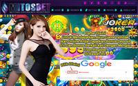 WEBSITE MITOSBETTING88.BIZ JOKER123 GAME IKAN ONLINE - Situs Agen Judi Online Terbaik dan Terlengkap di Indonesia