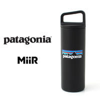 Patagonia [パタゴニア] MiiR Wide Mouth 16oz-P6 [PRD32] ミアー・ワイド・マウス・ボトル MEN'S/LADY'S/UNISEX - refalt blog