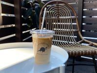 Reino Coffee Storeさんでアイスラテ - *のんびりLife*