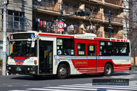 (2020.3) 関東バス・A1138 - バスを求めて…