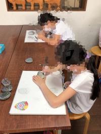 教室再開と新規生徒募集中です。 - 大﨑造形絵画教室のブログ