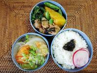 ホタテの煮物 - 好食好日