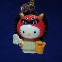 NAMAHAGE Kitty of Akita - Stuffs_we_care