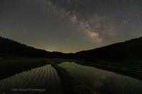星降る夜に・・ - デジタルで見ていた風景