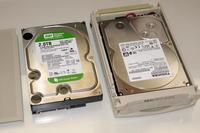 最近、パソコンに纏わるトラブルが続発している。一件目、ビデオデータのバックアップ用HDDに異変 - 気分にまつわるエトセトラ