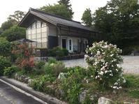 6月6日(土)から営業再開します - 蔵カフェ飯島茶寮
