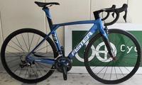 ASTERの新モデルの試乗車が入荷しました! - 自転車屋 サイクルプラス note