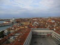 ヴェネツィアの島々を訪ねる旅*本島編01 - fermata on line! イタリア留学&欧州旅行記とか、もろもろもろ