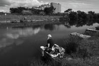 淀川情景 - 心のままに 感じるままに2