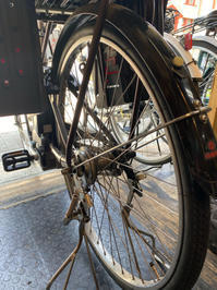 修理多々。感謝。 - 自転車屋 TRIPBIKE