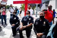 アメリカの抗議デモーターニングポイント - アバウトな情報科学博士のアメリカ