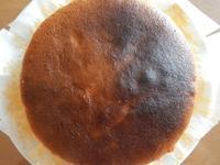 基本のスポンジケーキその3 - Petit à petit(プチ・タ・プチ)