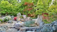 お仕事の疲れは温泉で癒しましょうか - 浦佐地域づくり協議会のブログ