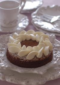 お誕生日のケーキ - 恋するお菓子