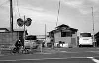 海辺の町(その3) - そぞろ歩きの記憶