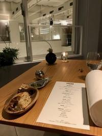 12月東京下町旅10. エネコ東京でバスク気分のディナーその2 - マイ☆ライフスタイル