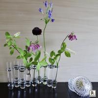 衣替えの6月。お家に涼を取り入れて、お花を飾りましょう。 - Bouquets_ryoko