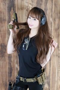坂地久美写真集モデル画像 - 坂地久美 画像