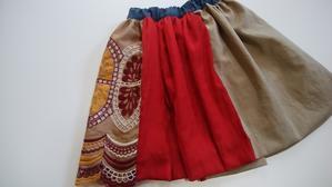 スカート -