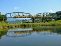 橋梁巡り(2010年6月) - ポン太の写真帳別館