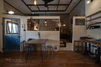 雑貨カフェ「Zakka Hina」 - チンク写真館
