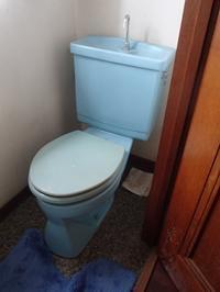 トイレのメンテナンス - 快適!! 奥沢リフォームなび