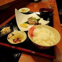 御食事処 遊膳 * GWにオープンした追分の和食屋さん♪ - ぴきょログ~軽井沢でぐーたら生活~