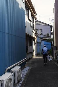 チャリで羽田へGO! - Part.7 - - 夢幻泡影