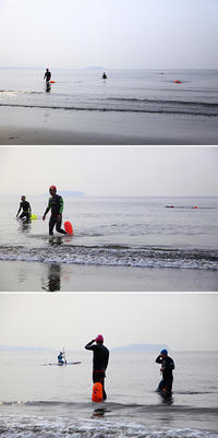 2020/06/06(SAT) 週末は穏やかな海辺です。 - SURF RESEARCH