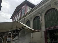 88日目、市場内、あの有名店も再開 - フィレンツェのガイド なぎさの便り