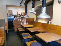 やはり鶴橋は大阪の韓国久々の友との再会ランチ!! - 猫空くみょん食う寝る遊ぶ Part2