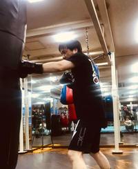 18歳のパッキャオ - 本多ボクシングジムのSEXYジャーマネ日記