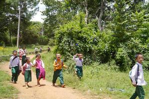 活動紹介サイトのURL変わりました - 南シャン州交流会ブログ