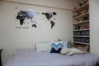 夏前の子供部屋 - 美的生活研究所
