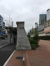 横浜散歩東横線跡地 - ワクワク♪ハマっ子野菜作り♪