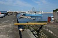 漁港 - そぞろ歩きの記憶