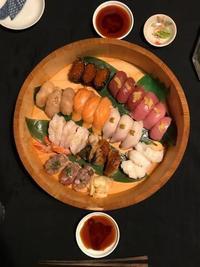 安くて美味しいお寿司「田中水産」 - Bangkok AGoGo