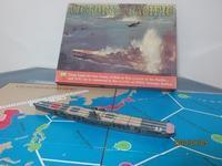 ミッドウェー海戦の日なので「敵機、直上!急降下!!」をやってみた - YSGA 例会報告