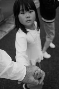 ★父と娘 - 一写入魂